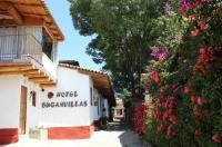 Hotel Bugamvillas Image