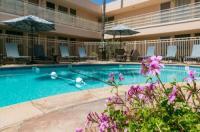 La Jolla Riviera Inn Image