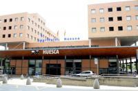 Aparthotel Sercotel Huesca Image