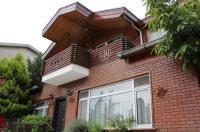 Buyukada Apart Hotel - Karadag Image