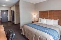 Comfort Inn & Suites Bonnyville Image