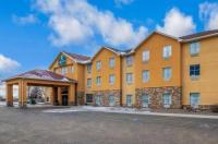 La Quinta Inn & Suites Glendive Image