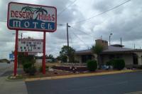 Desert Hills Motel Image