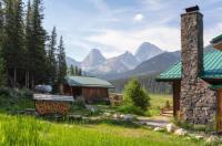 Mount Engadine Lodge Image