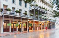 Suites at Club La Pension New Orleans Image