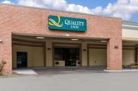 Quality Inn Hazard Image