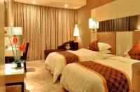 Chengdu Antai Anrong Hotel Image