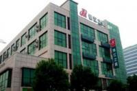 Jinjiang Inn Jining Yanzhou Century Yinzuo Plaza Image