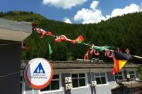 Wutaishan Runaway Youth Hostel Image