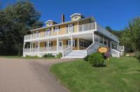 The Island Inn Image