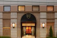 Royal Park Hotel The Fukuoka Image