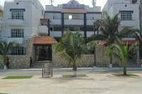Progreso Beach Hotel Image