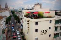 Six Hotel Image
