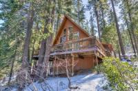 Yosemite Vista Image