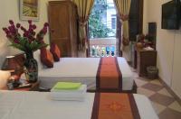 Hanoi Evergreen Hotel Image