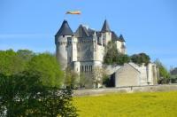 Chambres D'hôtes Château De La Motte Image