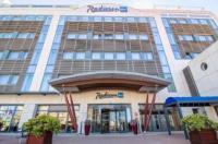 Radisson Blu Hotel Biarritz Image