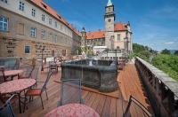 EA Zamecky Hotel Hruba Skala Image
