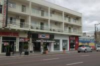 Eduardos Hotel Image