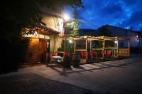 Hospedaje Rural Casa Parri Image