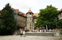 Tagungsstätte Schloss Schwanberg Image