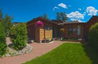 Schmidt's Cabin Creek Jasper Image