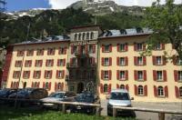 Hotel Glacier du Rhone Image