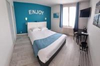Hotel Le Bourgogne Image