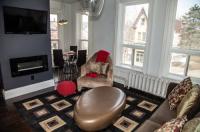 The Avalon Tourist Suites Image