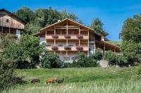 Ferienbauernhof Wieserhof Image
