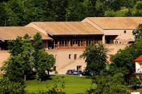 Völgyikút Ház Image