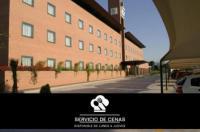 Posadas De España Paterna Image