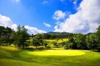 Karuizawa Asama Prince Hotel Image