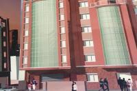 Apec Hotel Vinh Image