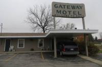 Gateway Motel - Hart Image