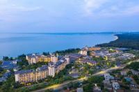 Hainan Country Garden Golden Beach Spring Hotel Image