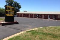 Gretna Motel Image