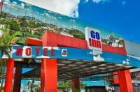 Hotel Go Inn Estação Goiânia Image