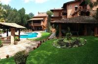 Santa Elena Hotel Image