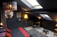 La Maison De Bon Aloi Image