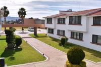 La Posada Hotel Y Suites Image