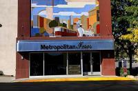 Metropolitan Inn Downtown Salt Lake City Image