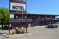 Queensway Court Motel Image