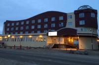 Hotel Arctic Image