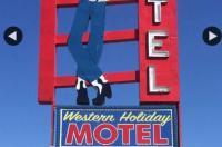 Western Holiday Motel Image