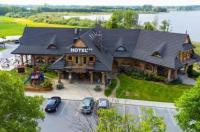 Hotel Karczma Labedz Ilawa Image