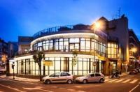 Hotel Sercotel Tudela Bardenas Image