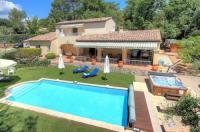 Villa Bois Doré Image