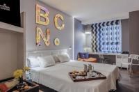 Evenia Rossello Hotel Image