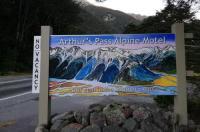Arthur's Pass Alpine Motel Image